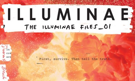 Review: Illuminae by Jay Kristoff & Amie Kaufman