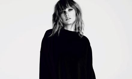 Is Reputation by Taylor Swift an ode to Sarah J Maas's Characters?