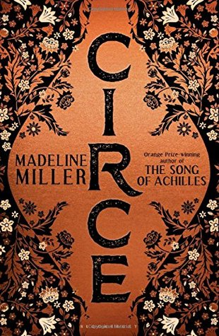 Review: Circe by Madeline Miller