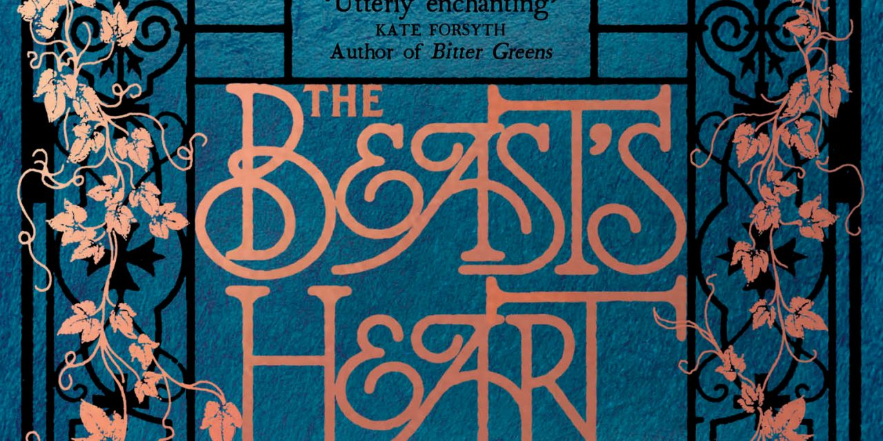 Review: The Beast's Heart by Leife Shallcross