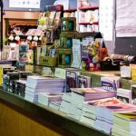 The Book Shop Files: Avid Reader, Brisbane