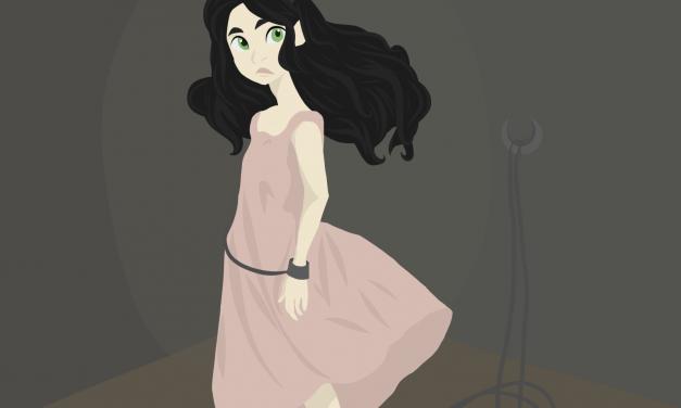 #ProjectStarlight Character Drawings