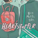 Review: Heartstopper Vol. 1 By Alice Oseman