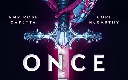 Review: Once & Future by Amy Rose Capetta and Cory McCarthy